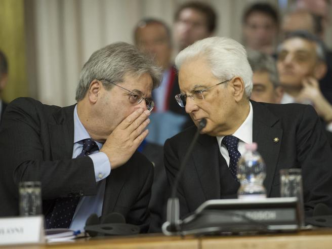 Il caso Visco-Bankitalia e le preoccupazioni di Mattarella per un logoramento di Gentiloni