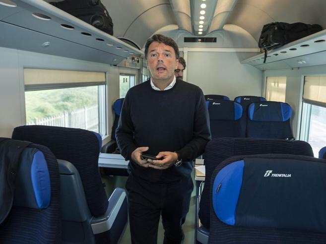 Visco, Renzi insiste: «Mancata vigilanza»Critiche  da Napolitano, Monti e Zanda Il governatore in commissione inchiesta