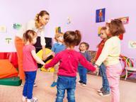 I bambini che vanno al nido prima dei due anni «perdono» 5 punti di QI