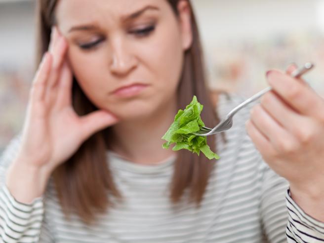 Perché a un certo punto non si riesce più a dimagrire