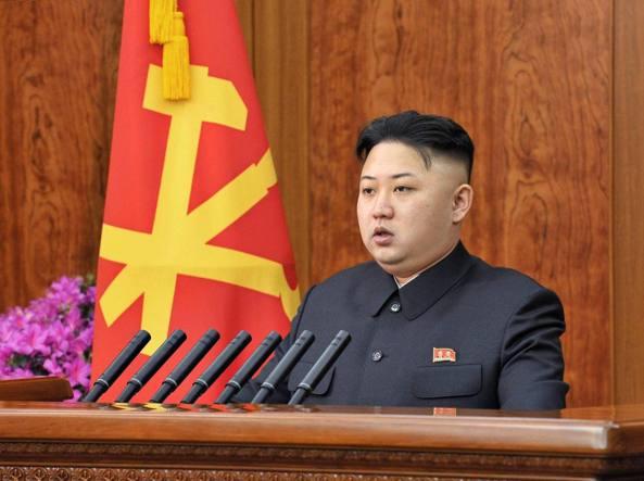 Corea del Nord, la Cia:
