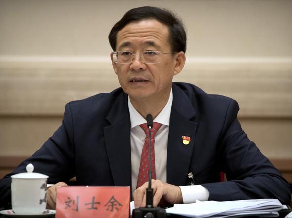 Cina, Xi: 'Prospettive luminose ma sfide impegnative'