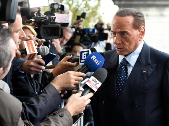 Scontro su Bankitalia, Renzi:
