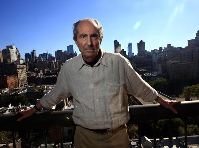 Philip Roth, tutti gli esordi