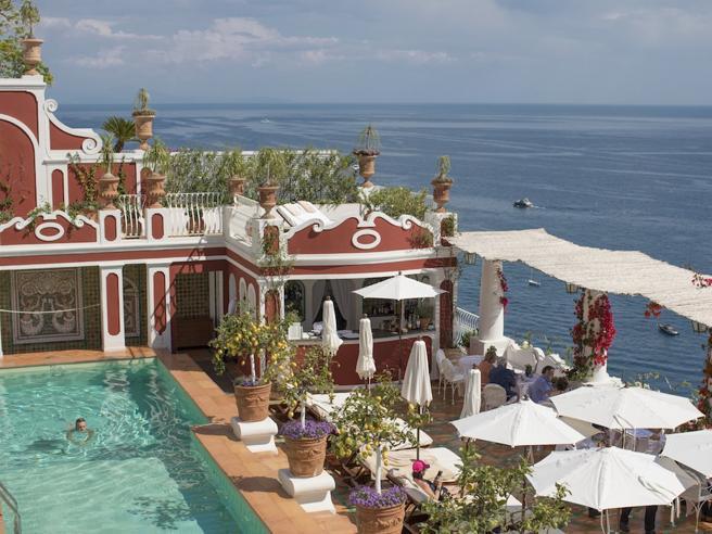 Ecco i migliori hotel d'Europa