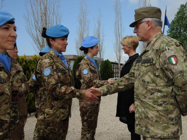 Il generale Graziano: «Caporetto, una sconfitta non una disfatta»