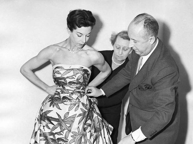 Christian Dior: 60 anni fa l'addio al leggendario couturier capace di creare un impero in soli dieci anni