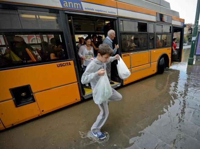 Dal bonus mobili agli «sconti»   per i bus La manovra:      le ultime novità proposte