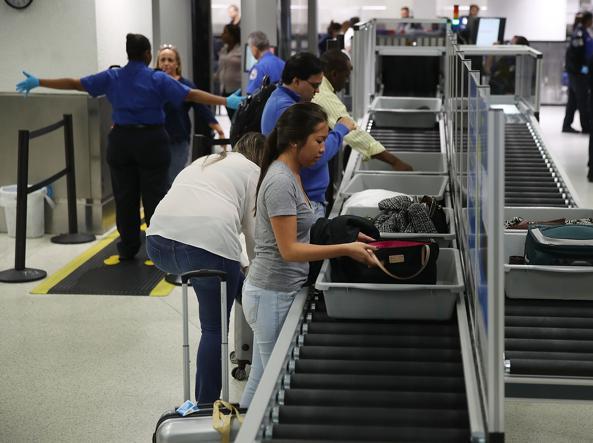 Terrorismo: nuovi controlli su passeggeri diretti negli Usa