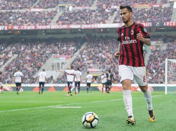Milan-Juventus, Montella: