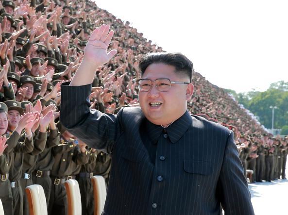 Corea del Nord, Mattis: