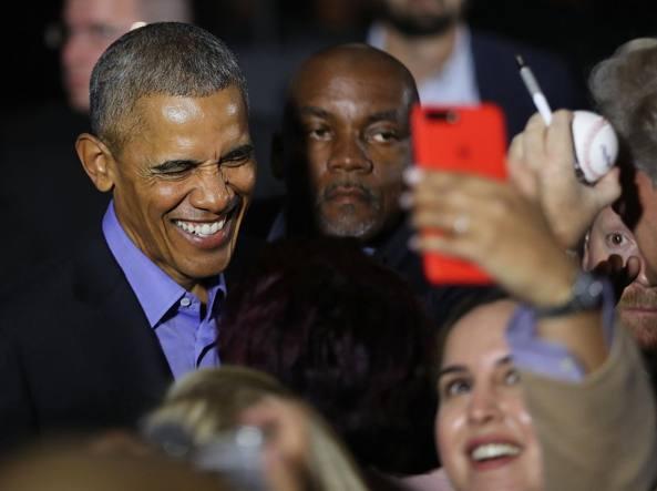 Usa, Obama scelto per far parte di una giuria popolare