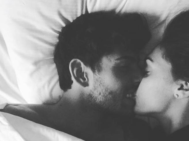Cecilia Rodriguez e Ignazio Moser, l'amore è social