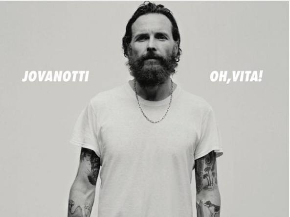 jovanotti 2018 nuovo album si intitola oh vita