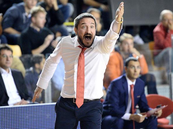 Pozzecco: «Il Basket Italiano? Mediocre, Zeppo Di Stranieri E Mal Venduto»