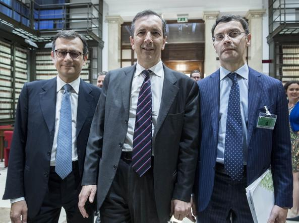 Alitalia, accordo su proroga Cigs: cala a 1.600 dipendenti