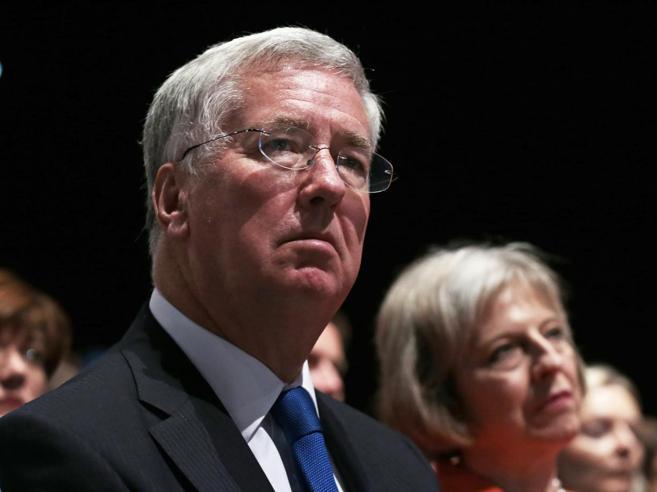 Molestie e dossier «alta libidine» a Londra, spunta il nome di Green, numero due del governo May
