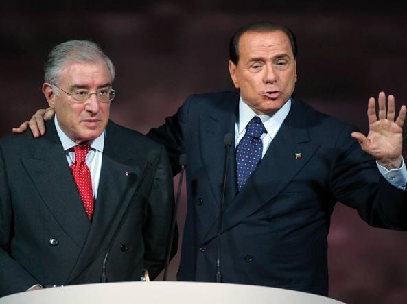 Berlusconi ancora indagato come mandante delle stragi mafiose del 1993