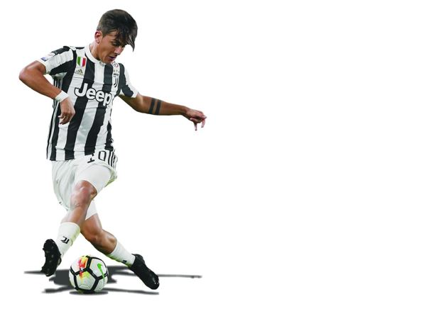 Juventus - In Spagna: Fissata la clausola rescissoria di Dybala!