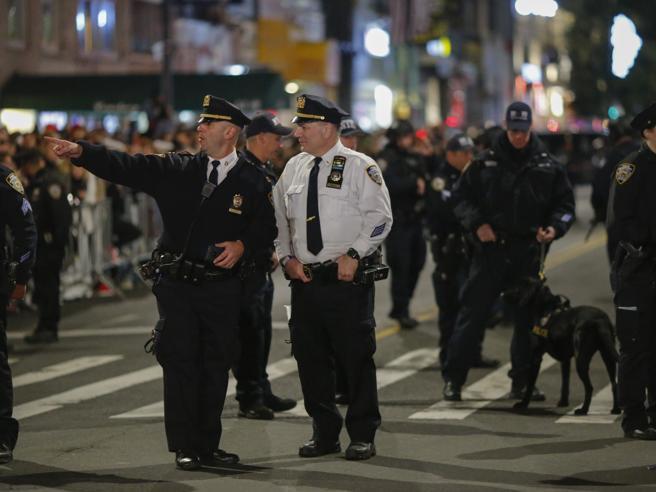 L'attentato a New York: la gita  nella Grande Mela degli ex studenti argentini  finisce in tragedia. Il killer-Foto-Mappa-Fuga e  spari