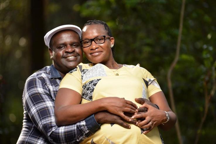 Yvonne lascia il Kenya e muore di parto a Roma. Il marito: «Le ho detto che qui erano bravi»