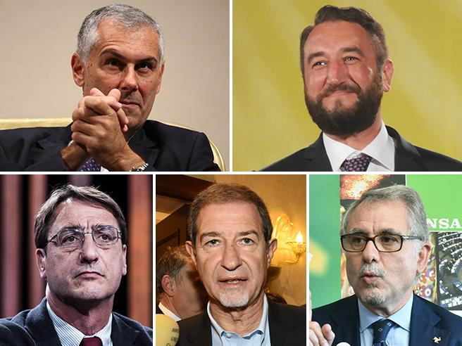 Ecco gli impresentabili:in Sicilia prova generale per le elezioni politicheIl voto siciliano: 5 punti