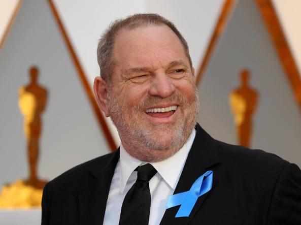 Weinstein: polizia, indizi per arresto dimensione font +