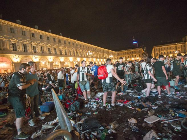 Incidenti dopo Juve-Real, s'indaga per omicidio colposo: pronti 10 inviti a comparire