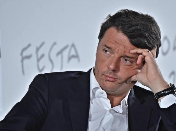 Primarie PD? Caso Lombardia: Se sceglie Renzi non servono