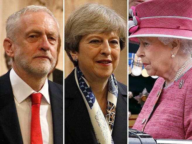 Paradise Papers: Corbyn chiede le scuse della Regina Elisabetta. May: «Contribuenti paghino le tasse»