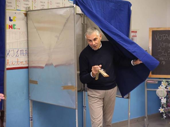 Elezioni in Sicilia, Grasso: