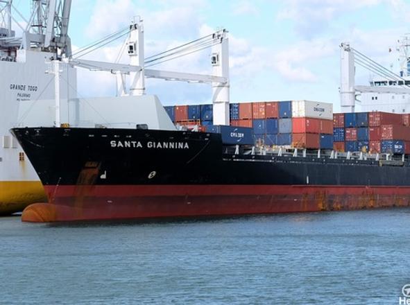Genova, arrestati 2 marittimi per omicidio comandante cargo Msc