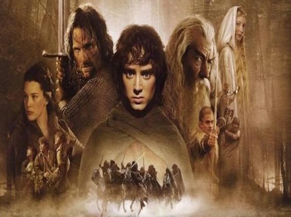 Il Signore degli Anelli, in arrivo la serie TV