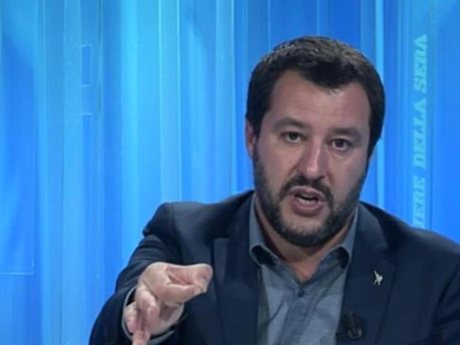 Lega, Salvini a #Corrierelive: 'Centrodestra, patto funziona'Veltroni: «Io premier? Non cerco più ruoli in politica»
