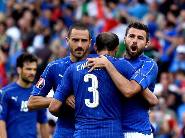 Chiellini, stavolta hai torto: alla Juve manca Bonucci, non un 'vero difensore'