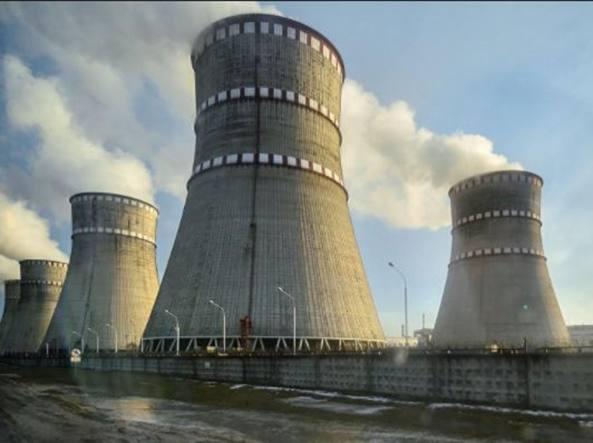 Nucleare: l'origine della nube radioattiva che ha investito l'Europa