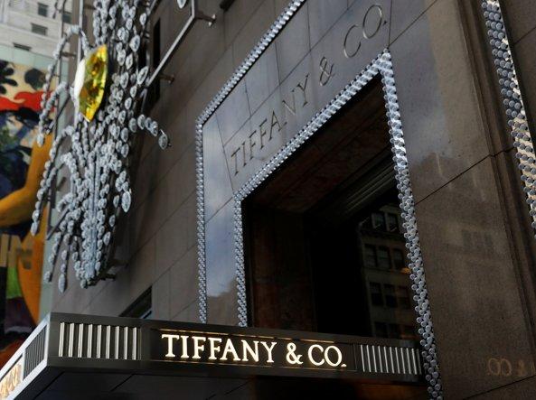 Adesso si può fare davvero colazione da Tiffany