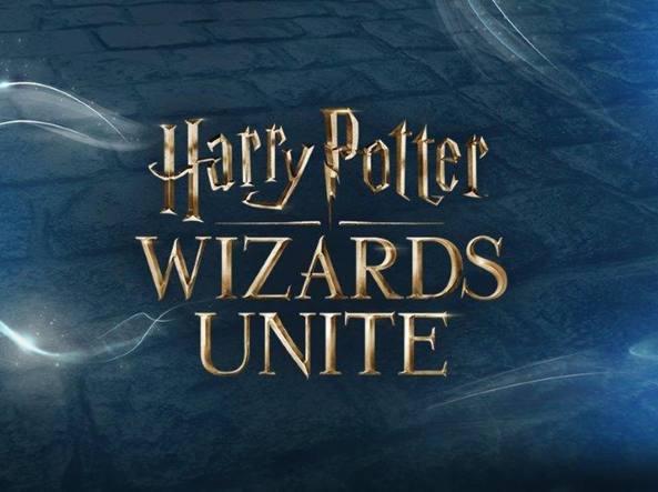 Harry potter su smartphone da niantic di pokemon go for Mobili harry potter