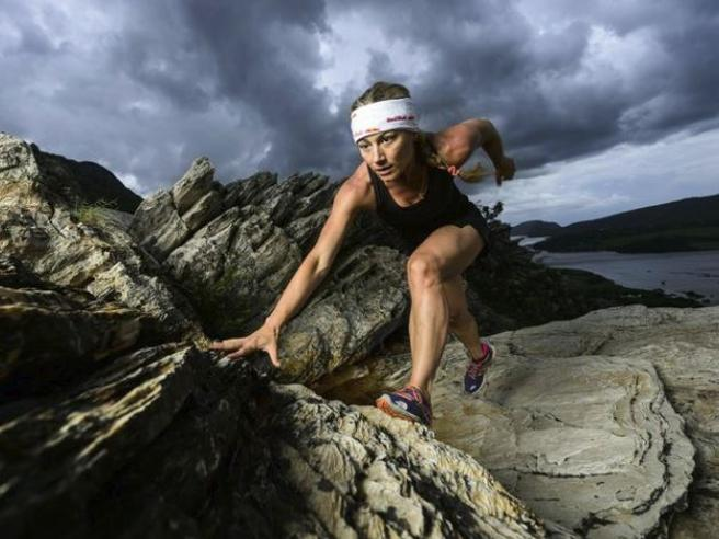 Correre in montagna? E' alla portata di tutti anche di chi vive in  città: i quattro segreti della campionessa dell'ultra trail