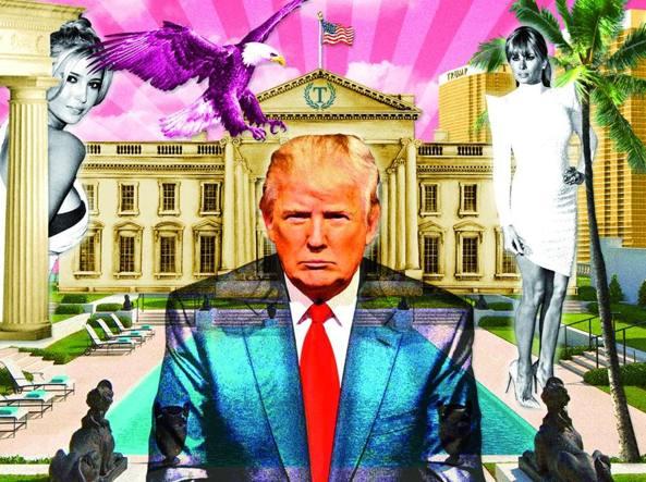 Usa, Trump: ho ottimi rapporti con gran parte dei leader mondiali