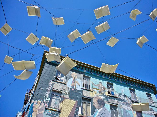 Così la letteratura reinventa il mondo «Grandangolo» La nuova collana