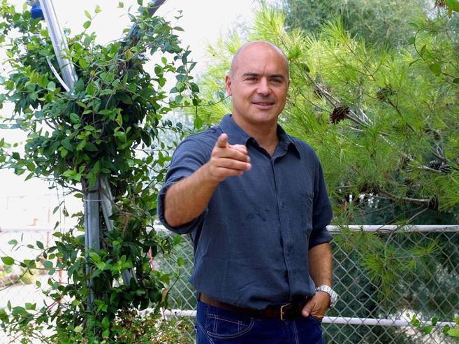 Zingaretti: «Da ragazzo in strada con dei picchiatoriBorsellino mi ha cambiato»