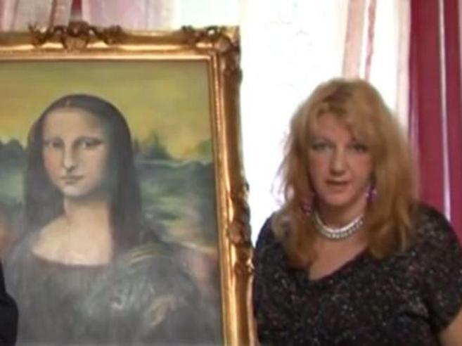 Pittrice scomparsa «il cadavere nel canale   è    di Renata»|Foto