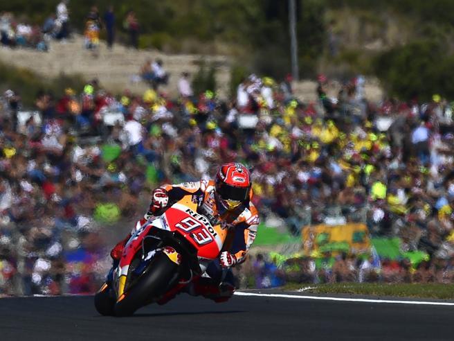 Moto Gp, Marquez: ecco i 5 motivi per cui è ancora una volta campione del mondo