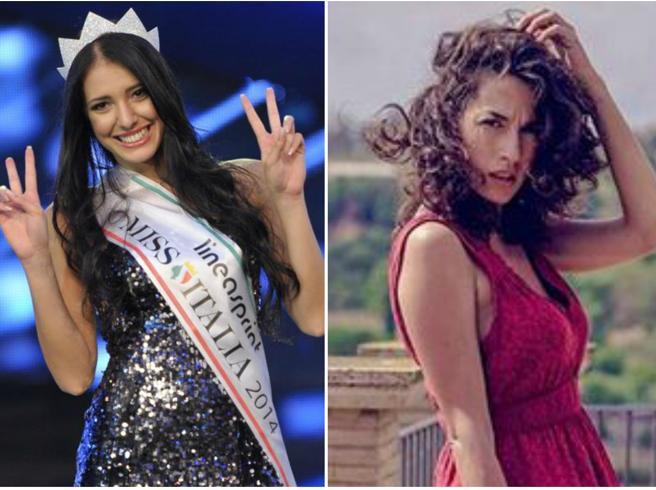La ex Miss Italia e la modellaLe due ragazze che accusano Brizzi a volto scoperto|Video
