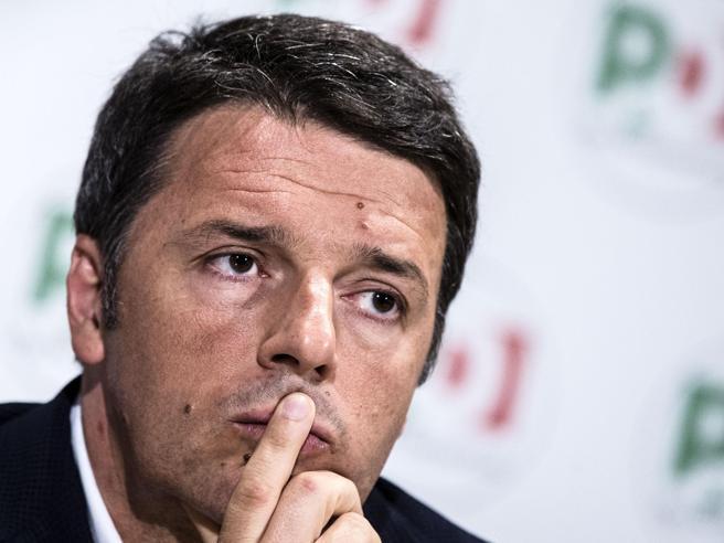Direzione Pd, Renzi: «O noi o la destra. Niente veti su Mdp ma non ci chiedano abiure»