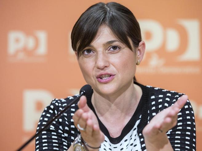 Serracchiani ha deciso: non si ricandida in Friuli  «Sta scappando»