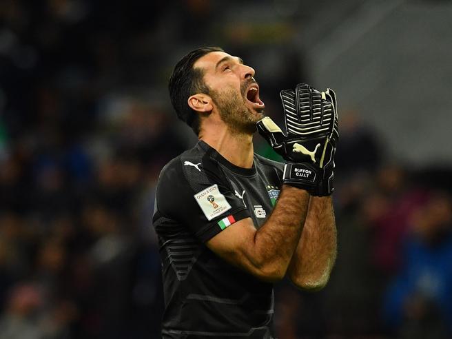 Italia-Svezia 0-0, siamo fuori dal Mondiale. Figuraccia storica A San Siro azzurri in lacrime