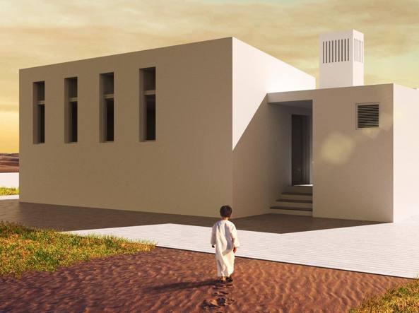 Restart4smart la casa solare della sapienza in gara a for Corriere della casa