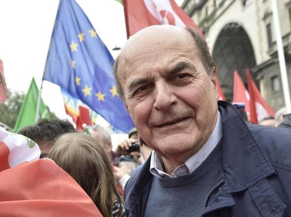Calabria, Pd: Bersani, vorrei ammettessero errori